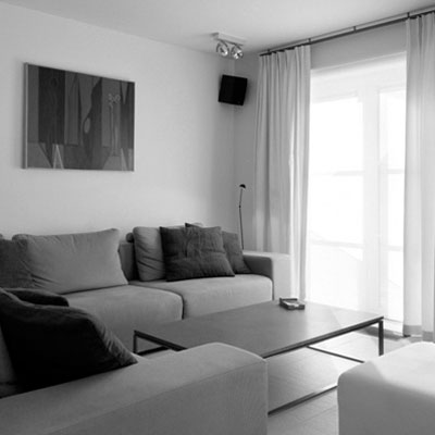 Referenties woonkamer new style l interiors renovatie for Woonkamer style